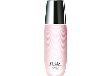 Sensai - Sensai Cellular Performance Lotion II (Moist) hoitovesi 125 ml