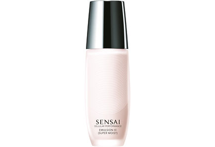 Sensai - Sensai Cellular Performance Emulsion III (Super Moist) hoitoemulsio 100 ml