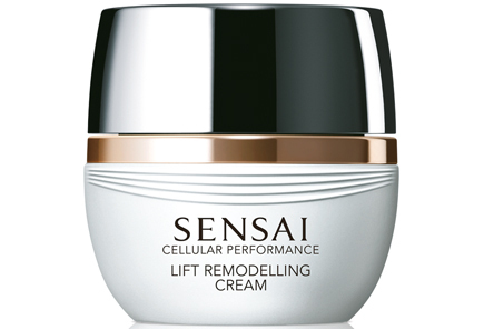 Sensai - Sensai Cellular Performance Lift Remodelling Cream  Kiinteyttävä voide 40 ml