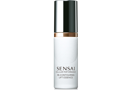 Sensai - Sensai Cellular Performance ReContouring Lift Essence Kiinteyttävä seerumi 40 ml