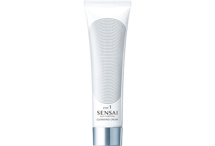 Sensai - Sensai Silky Purifying Cleansing Cream puhdistusvoide 125 ml