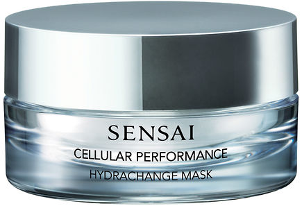 Sensai - Sensai Cellular Performance Hydrachance Mask naamio 75 ml