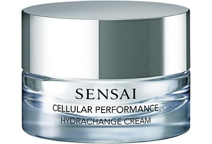 Sensai - Sensai Cellular Performance Hydrachange Cream -voide 40 ml