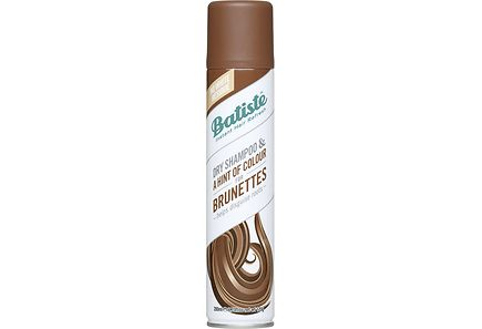 Batiste - Batiste kuivashampoo a hint of colour Medium & Brunette