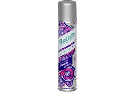 Batiste - Batiste Kuivashampoo Heavenly Volume 200ml