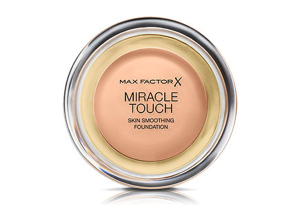 Max Factor - Max Factor Miracle Touch meikkivoide