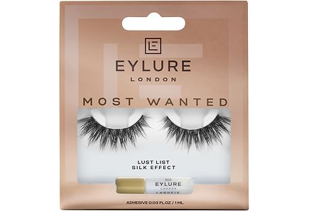 Eylure - Eylure Most Wanted Style 3 Lust List