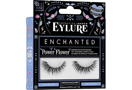 Eylure - Eylure Enchanted Power Flower Limited Edition SS18