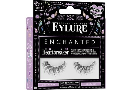 Eylure - Eylure Enchanted Heart Breaker Limited Edition SS18