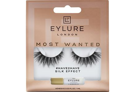 Eylure - Eylure Most Wanted #Have2Have ripsipakkaus