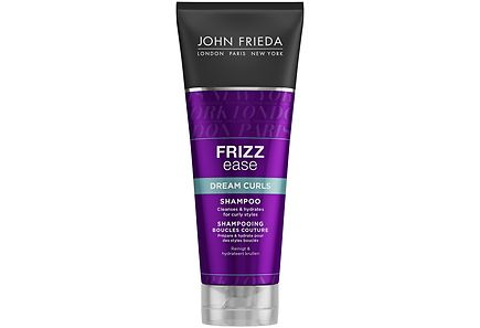 John Frieda - JOHN FRIEDA Frizz Ease Dream Curls shampoo 250ml
