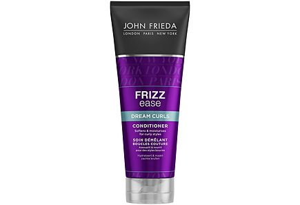 John Frieda - JOHN FRIEDA Frizz Ease Dream Curls hoitoaine 250ml