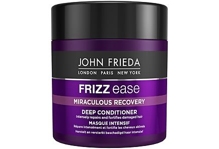 John Frieda - JOHN FRIEDA Frizz Ease Miraculous Recovery Intensive Masque naamio 150ml