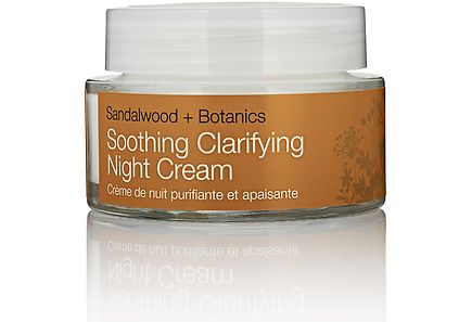 Urban Veda - Urban Veda Soothing Clarifying Night Cream yövoide 50 ml