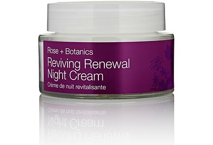 Urban Veda - Urban Veda Reviving Renewal Night Cream yövoide 50 ml