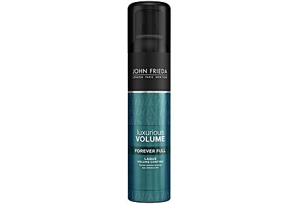 John Frieda - JOHN FRIEDA Luxurious Forever Full Hairspray 250ml, hiuslakka 250ml