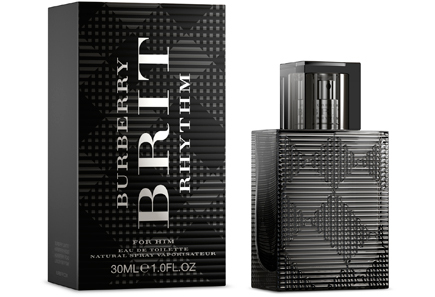 Burberry - Burberry Brit Rhythm For Him EdT tuoksu 30 ml