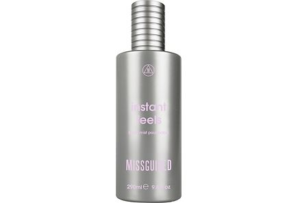 MISSGUIDED - Missguided Instant Feels Body Mist vartalotuoksu 290 ml