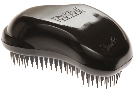 Tangle Teezer - Tangle Teezer Original hiusharja, Cosmic Black