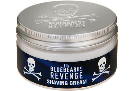 The Bluebeards Revenge - The Bluebeards Revenge Shaving Cream parranajovoide 100 ml