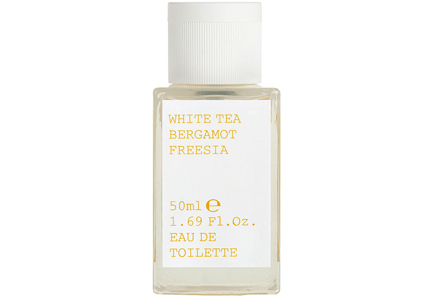 KORRES - Korres Fragrance White Tea tuoksu 50 ml