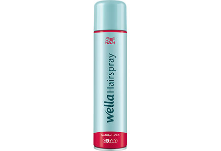 Wella - Wella Classic 400ml Natural Hiuskiinne