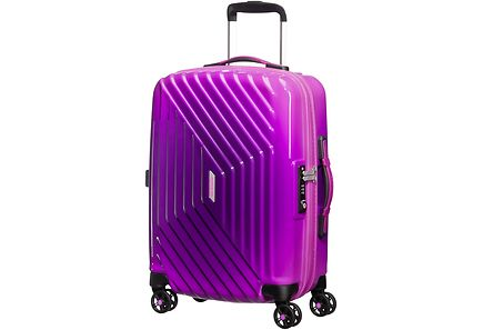 American Tourister - American Tourister Air Force 1 Grandient lentolaukku