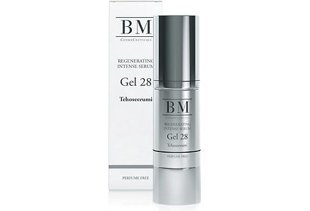 BM Cosmeceuticals - BM Regenerating Intense Serum Gel 28 Tehoseerumi 30ml