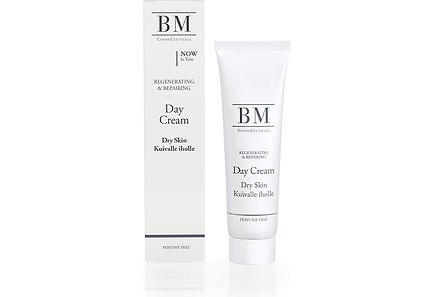 BM Cosmeceuticals - BM Regenerating and Nourishing Day Cream Dry skin Päivävoide 50ml