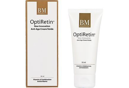 BM Cosmeceuticals - BM OptiRetin A-vitamiinivoide 50ml