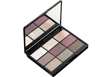 Gosh - GOSH 9 Shades Shadow Collection luomiväripaletti 12 g