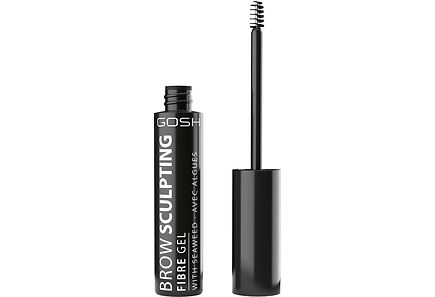 Gosh - Brow Sculpting Fibre Gel kulmakarvageeli