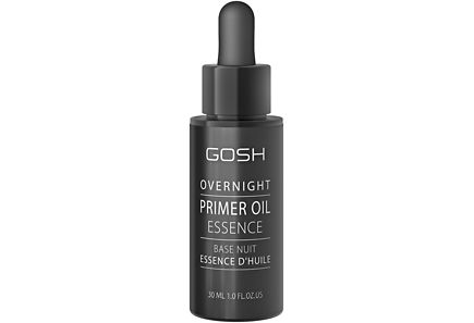 Gosh - GOSH Overnight Primer Oil Essence primeröljy  30 ml