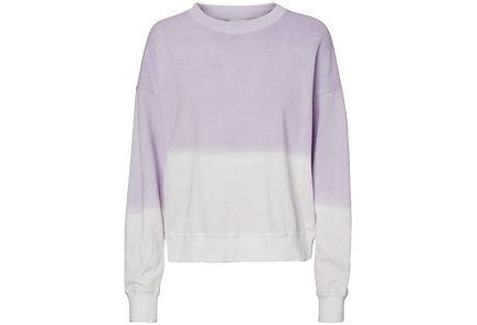 Noisy may - Noisy May Chris dip dye sweat paita