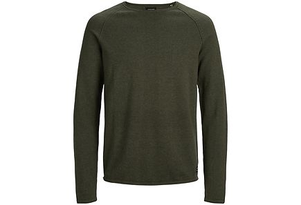 Jack&Jones - Jack&Jones Union knit crew neck