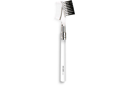 We Care Icon - We Care Icon Lash & Brow Comb ripsi- ja kulmakampa