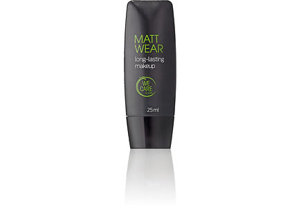 We Care Icon - We Care Icon Matt Wear Long Lasting Makeup meikkivoide 25 ml