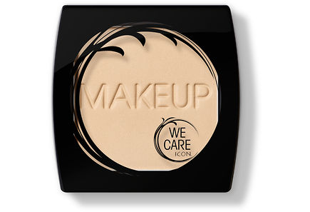 We Care Icon - We Care Icon Perfect Wear Powder Makeup Perfect Finish meikkipuuteri 7 g
