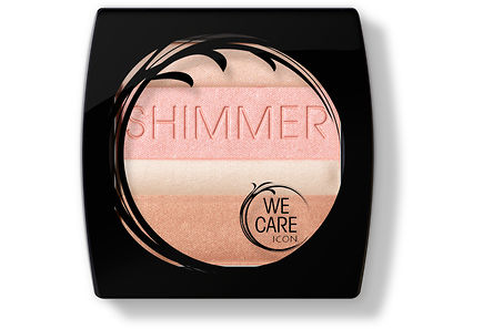 We Care Icon - We Care Icon Magic Wear All Over Shimmer Palette korostuspuuteri 7 g