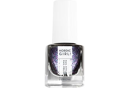Nordic Girl! by Lumene - Nordic Girl! By Lumene Nail Styler Kynsilakka 4,5ml