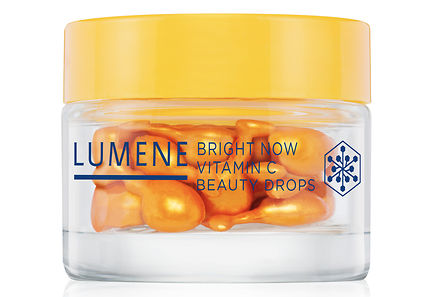 Lumene - Lumene Bright Now Vitamin C Beauty Drops 28kpl