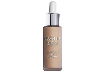 Lumene - Lumene Invisible Illumination Instant Glow Sävyseerumi Universal Light 30ml