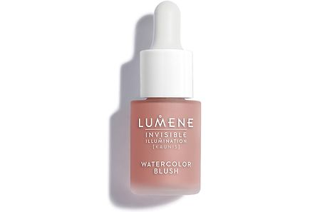 Lumene - Lumene Invisible Illumination Instant Glow Poskipunapisarat 15ml