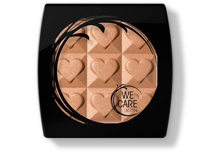 We Care Icon - We Care Icon Heart Luminizer hohdepuuteri 3,7 g