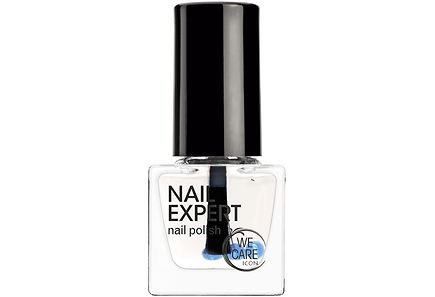 We Care Icon - We Care Icon Nail Expert 3 in 1 Top & Base Coat alus- ja päällyslakka 5 ml