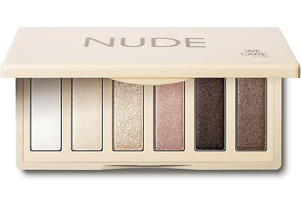 We Care Icon - We Care Icon Artist Nude Palette luomiväripaletti 8 g