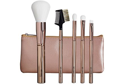 We Care Icon - We Care Icon Rose Gold Expert Brush Set sivellilahjapakkaus