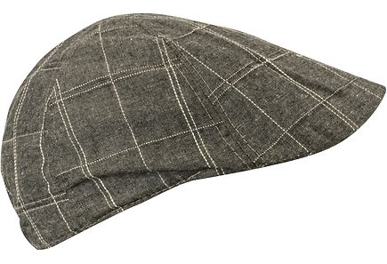 KN Collection - KN Collection miesten flat cap-lakki Mikko