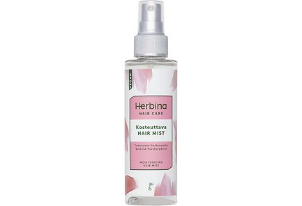 Herbina - Herbina 150ml Gloss & Shine hair mist hoitosuihke