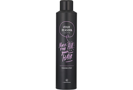 Four Reasons Black Edition - KC Professional Four Reasons Black Edit Finishing Spray viimeistelysuihke 300 ml